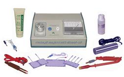 300 transdermal electrolysis system