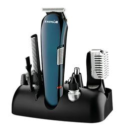 5 IN 1 Hair Shaver Razor Beard Trimmer Nose Shaver Electric