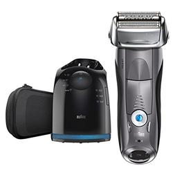 Braun Electric Shaver, Series 7 7865cc Men's Electric Razor