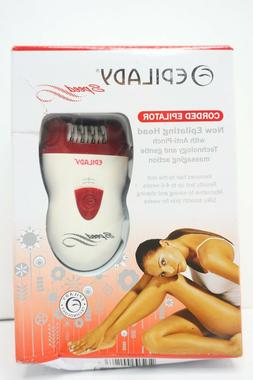 Epilady Speed Corded Epilator