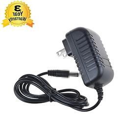 SLLEA AC/DC Adapter for Philips Norelco Satinelle Electric E