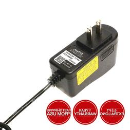 AC/DC Adapter For Philips Norelco Satinelle Electric Epilato