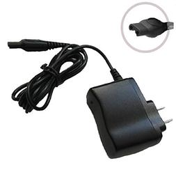 UpBright AC Adapter Replacement for Philips Norelco 3000 QG3