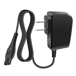 Powseed 15V AC power Adapter for Philips Norelco Bodygroom 3