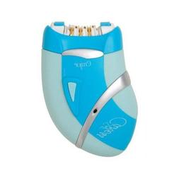 Emjoi AP-10 Soft Caress Epilator - 2 Speed SettingFor Leg Ar