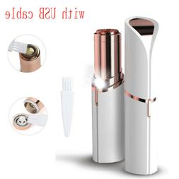 Best Women Electric Brows Trimmer Razor Hair Remover Facial