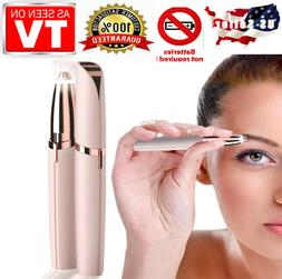 brows eyebrow hair remover shaver epilator women