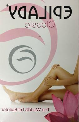 Epilady Classic Epilator ** Brand New ** On Sale **
