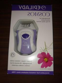 Epilady Cosmos Epilator Shaver Trimmer Combo EP-920-21 New *