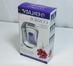 Epilady EP-920-21 Cosmos Rechargeable Hair Removal System, E