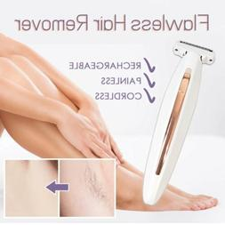 electric body hair remover finishing touch flawless