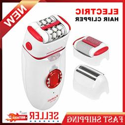 Electric Clipper Rechargeable Hair Trimmer Shaver Profession
