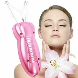 Electric Hair Removal Tools Body Face For Women Cotton Threa