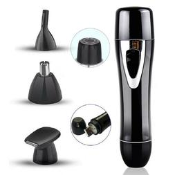 Electric Painless Hair Remover Face Eyebrow Trimmer Brows Ra