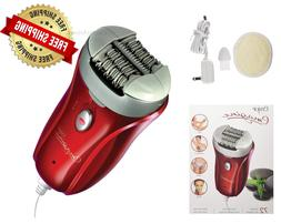 Emjoi Emagine AP-18 72 Tweezer Head Epilator *FREE SHIP USA*