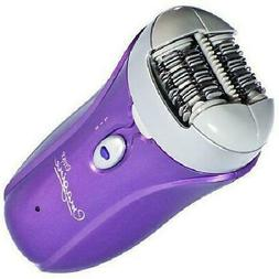 Epilator Hair Removal Underarms Legs Dual Speed Control Cord