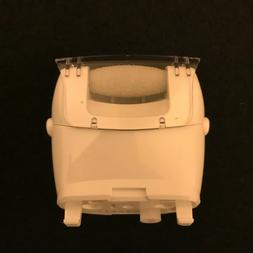 Panasonic Epilator Shaver Replacement Foot Care File Stone H