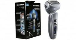 Panasonic ES-LA63-S Arc4 Men's Electric Razor, 4-Blade Cordl