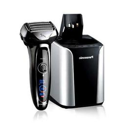 Panasonic ES-LV95-S Arc5 Electric Razor, Men's 5-Blade w/ Cl