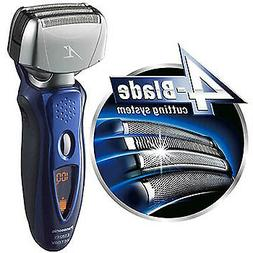 Panasonic ES8243A Arc4 Electric Razor Men 4-Blade Shaver Wet