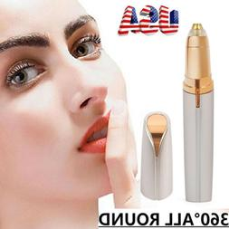 Finishing Touch Flawless Womens Painless Hair Remover