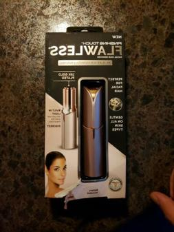 Flawless By Finishing Touch Women's Epilator Hair Remover 18