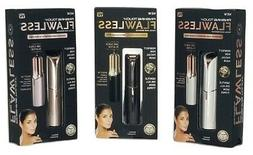 flawless by women s facial hair remover
