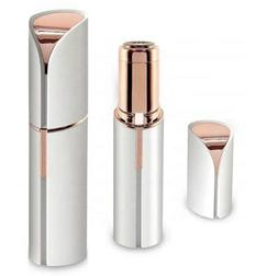High quality women's face hair remover painless electric sha