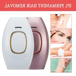 IPL Laser Permanent Hair Removal Machine Painless Face Body