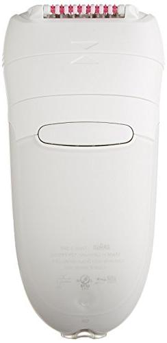 Braun Silk-épil - Removal Epilator for