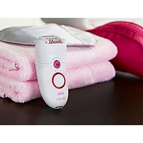 Braun 5 5280 Women's Electric Hair Removal,