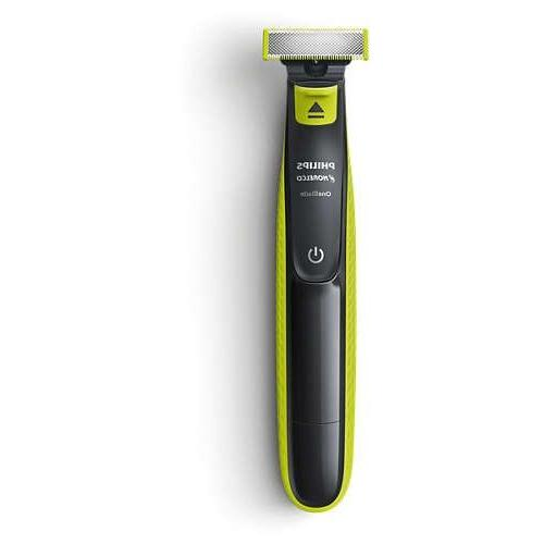 Philips Norelco Cordless All-in-One Advanced Wet & Dry Recha