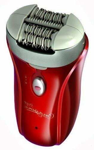 Emjoi AP-18 for Women Epilator - Shipping USA
