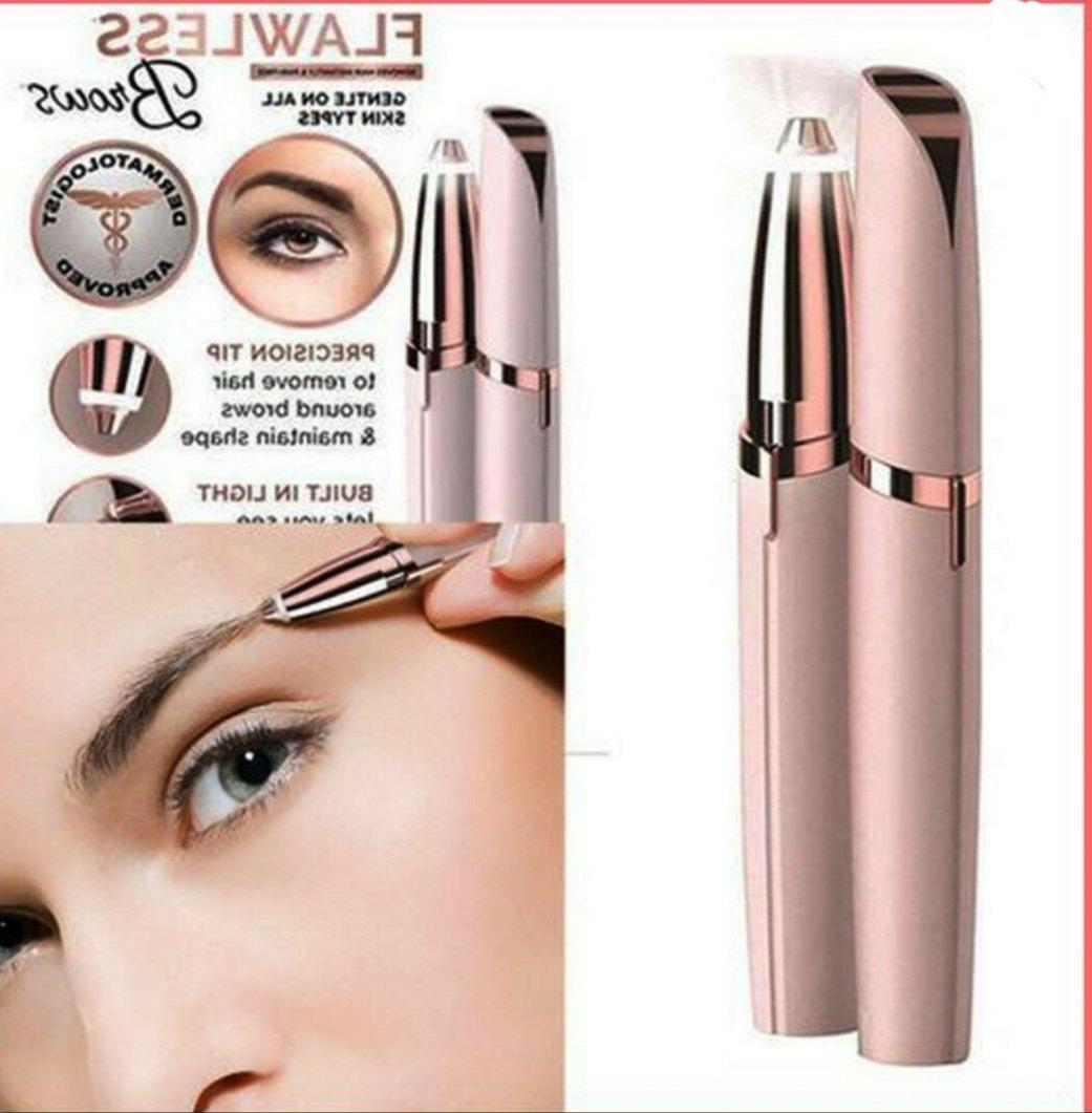 Flawless Brows Remover shaver women's Shavers