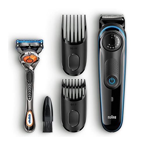 bt3040 beard hair trimmer ultimate