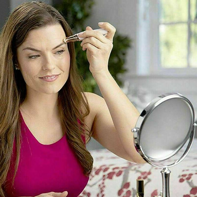 Electric Eyebrow Hair Brows Remover