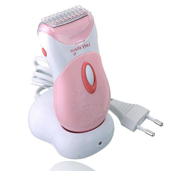 Electric Epilator Legs Hair Trimmer