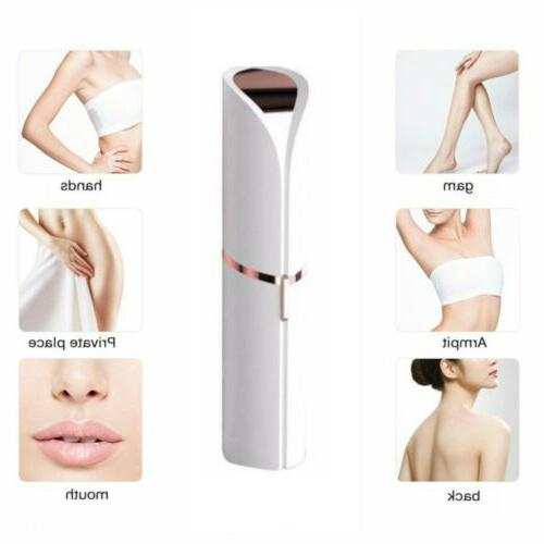 Top Trimmer Razor Facial