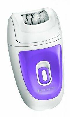 ep7010 smooth and silky epilator brand new
