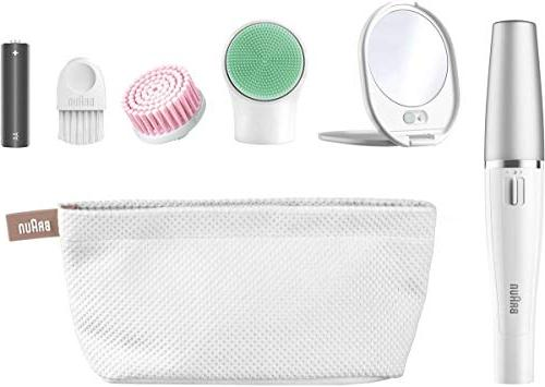 Braun Face Spa 3in1 and Skin Beauty Pouch