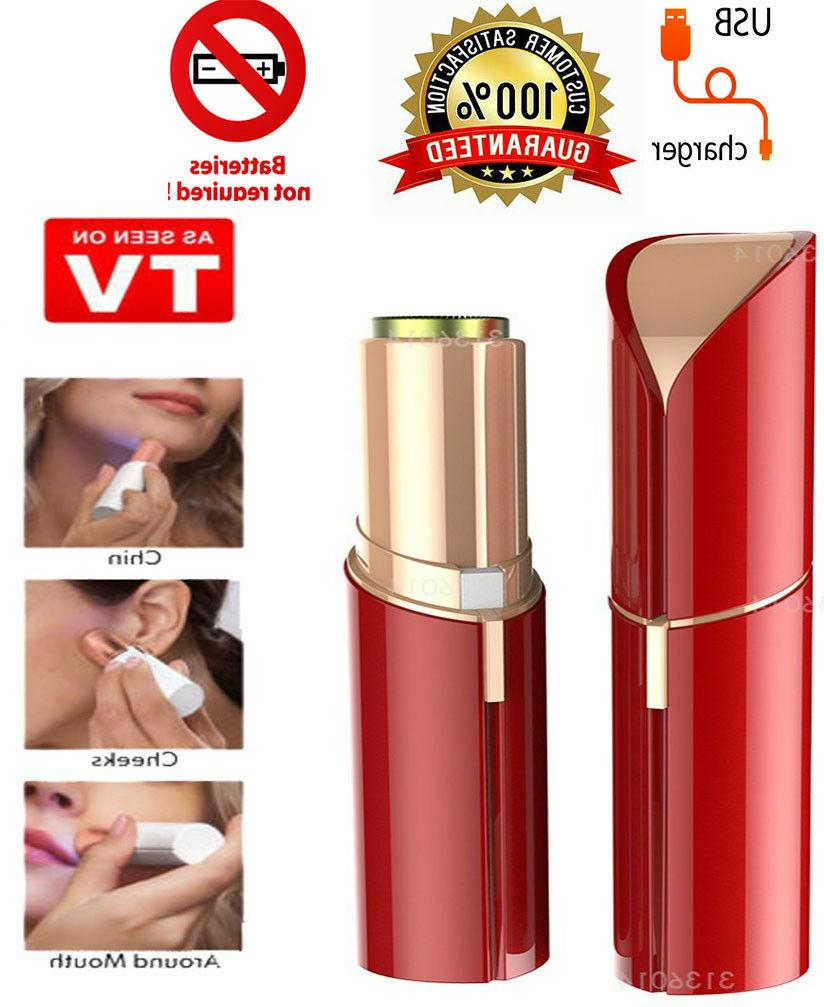 facial hair remover painless women s epilator