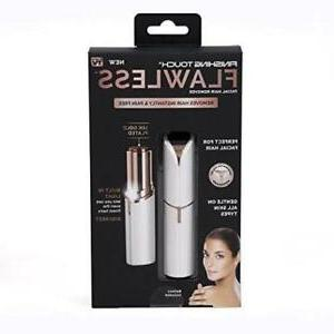 Finishing Flawless Womens Painless Hair Remover