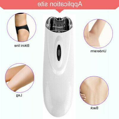 Hair Epilator For Automatic Hair Catcher