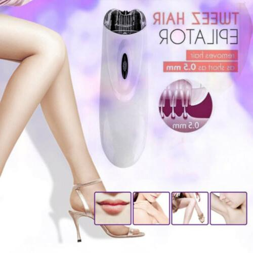 hair epilator for women automatic electric facial