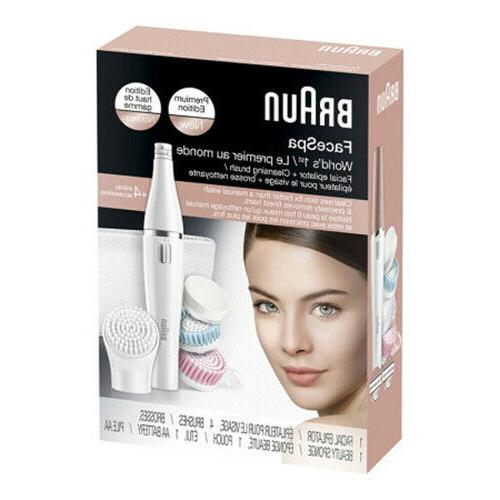 New Women's Hair Removal