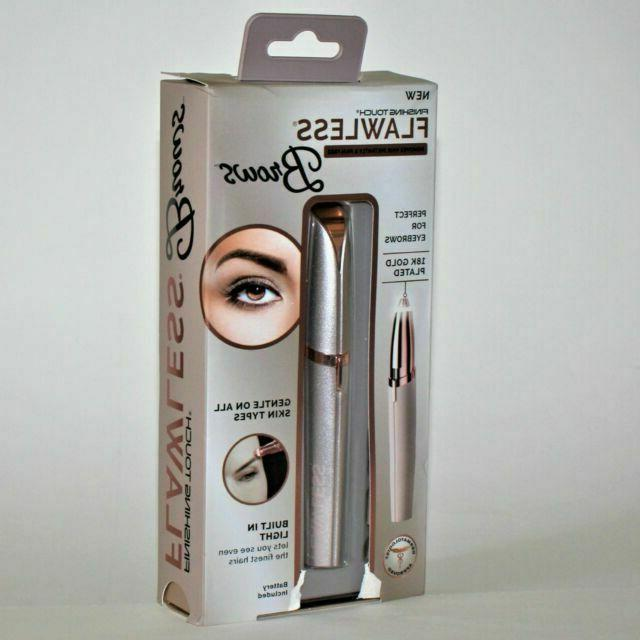 new flawless brows precision engineered eyebrow pen