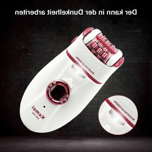 Rechargeable Tool Women Electric