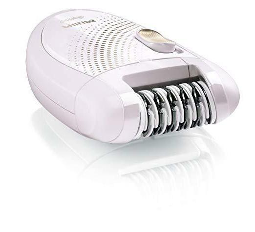Philips Satinelle Essential HP6401, Compact