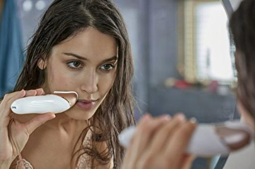 Wet Dry Hair Removal, Body and