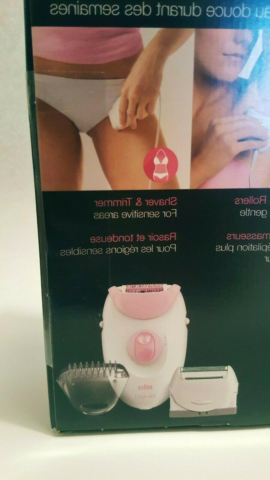 Pink Trimmer Rollers